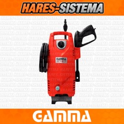 Hidrolavadora Gamma 127 Red Line 90 Bar
