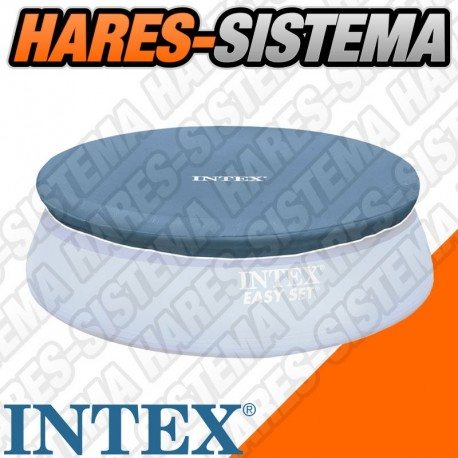 Cobertor Intex 457 para Piletas Easy Set