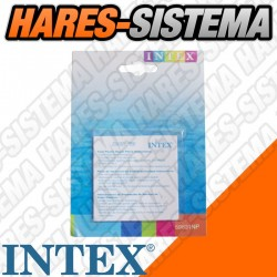 Set Parches para Aro Inflable piletas Intex Autoadhesivo