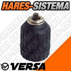 Mandril Autoajustable Versa 10mm
